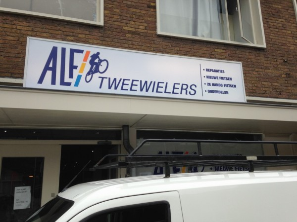 ALF Tweewielers